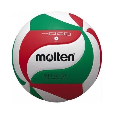 モルテン メンズ レディース バレーボール 5号球 V5M4000