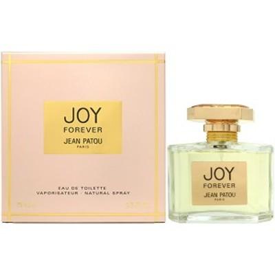 ジャンパトゥ JEAN PATOU ジョイ フォーエバー EDT SP 50ml Joy Forever Eau de Toilette【送料無料】【香水】【レディ―ス】【ギフト】