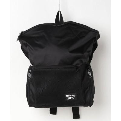 ショルダーバッグ バッグ アクティブ エンハンスト バックパック [Active Enhanced Backpack] リーボック