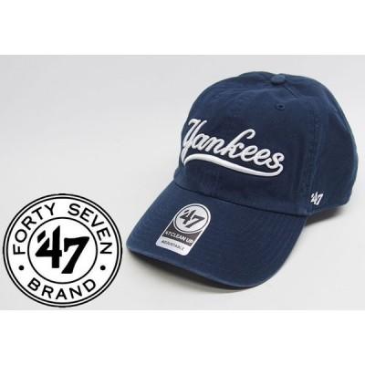 47Brand[フォーティーナイン] ベースボールキャップ ストラップバック CAP/ブランド/キャップ/RGWSC17GWS