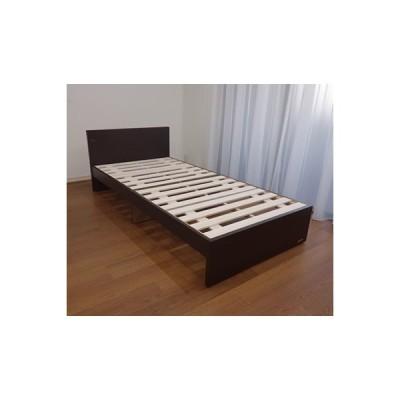 フランスベッド 簡単組立ベッド TH-ワンパック WE お客様組立品 Sサイズ 300275170
