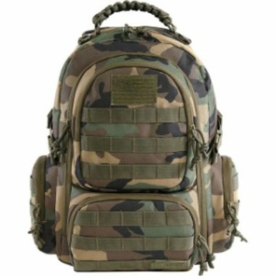 highland ハイランド ファッション バッグ Highland Tactical West Heavy Duty Tactical Backpack Backpacking Pack NEW