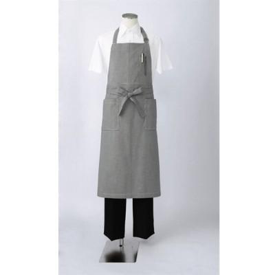 MONTBLANC 5-701 エプロン(男女兼用) 【業務用】コック服