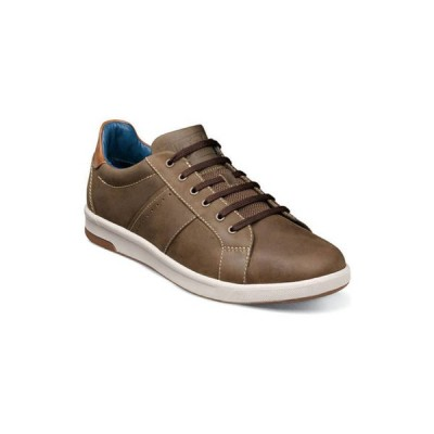 フローシャイム メンズ スニーカー シューズ Men's Crossover LTT Sneakers