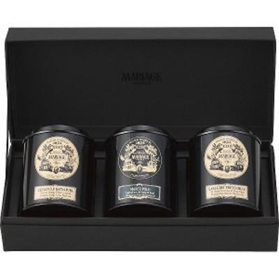 マリアージュ フレール 紅茶3銘柄の贈り物  NGS-5
