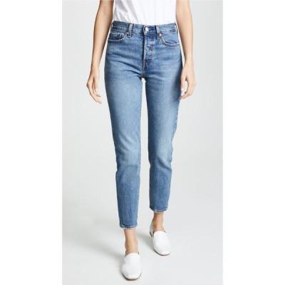 リーバイス Levi's レディース ジーンズ・デニム ボトムス・パンツ Wedgie Icon Jeans These Dreams