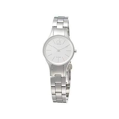 特別価格Calvin Klein Ladies Watch Simplicity K4323185好評販売中