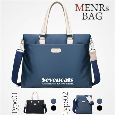 ショルダーバッグ メンズ バッグ オックスフォード ビジネス メッセンジャーバッグ 防水 ハンドバッグ トレンドバックパック カバン おしゃれ 鞄 新作 送料無料