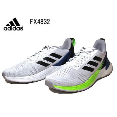 アディダス adidas レスポンス スーパー FX4832 フットウェアホワイト ランニングシューズ メンズ 靴