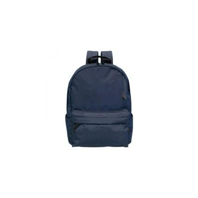 バッグ 10ポケ撥水デイパック Lサイズ YO19-0553L ネイビー デイパック