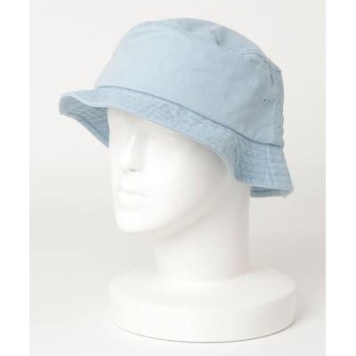 おしゃれスタ / TWILL WASHED BOONIE(ST) WOMEN 帽子 > ハット