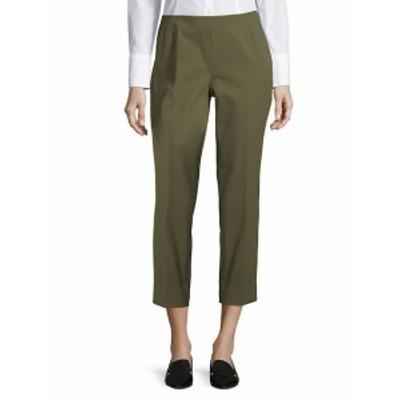 ラファイエット148ニューヨーク レディース パンツ Stanton Cropped Trousers