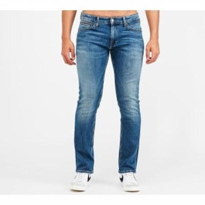 トミー ジーンズ Tommy Jeans メンズ ジーンズ・デニム ボトムス・パンツ scanton heritage jean Mid Blue
