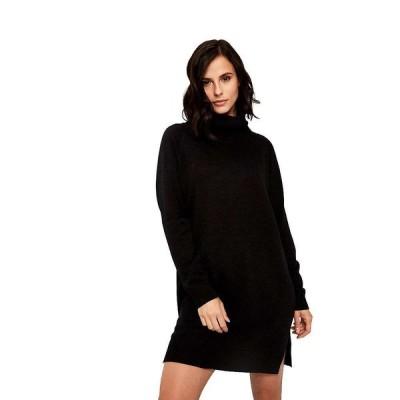 ロール Lole レディース ワンピース ワンピース・ドレス Bianca Dress BLACK HEATHER