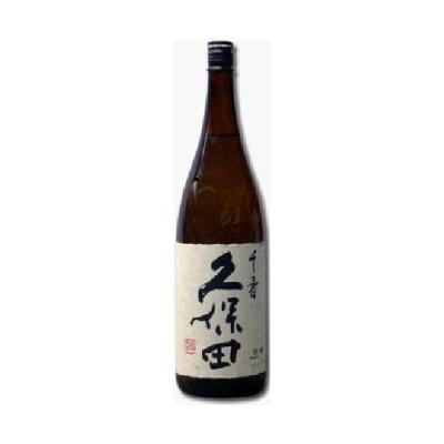 朝日酒造 久保田 千寿  1800ml