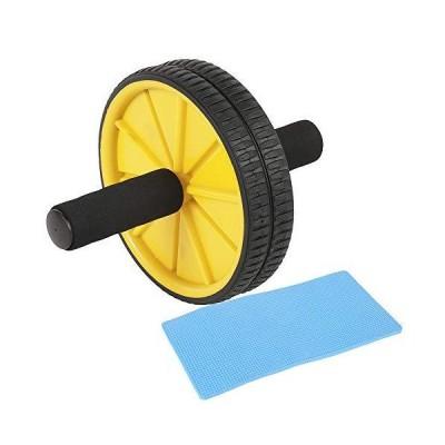 腹筋ローラー 腹筋トレ 体幹ストレッチ ダイエット アブローラー 滑り止め アブホイール 超静音 耐荷重100kg 高耐久性フィットネス 自宅用 男女