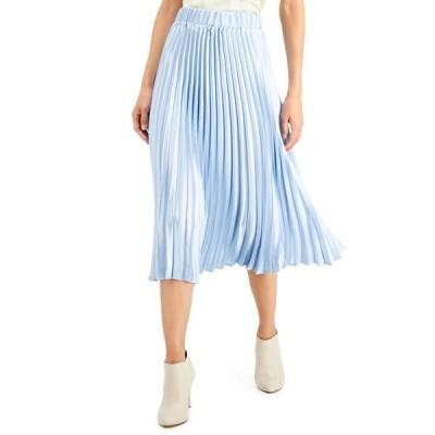 アルファニ スカート ボトムス レディース Midi Skirt, Created for Macy's Fresh Sprout