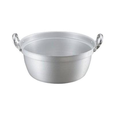 キングアルマイト 打出 料理鍋(目盛付)42cm