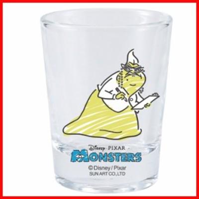 ミニグラス ロズ ディズニー コップ モンスターズインク 食器 ショットグラス