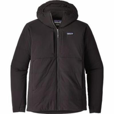 パタゴニア キャンプ用品 Nano-Air Insulated Hooded Jacket - Mens