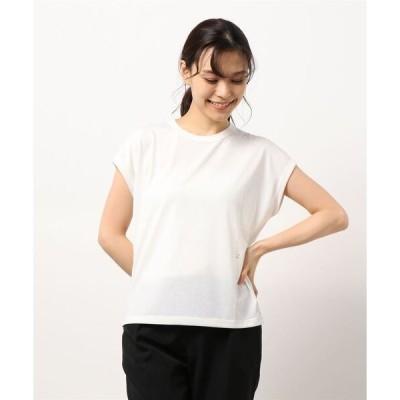 tシャツ Tシャツ フレンチスリーブTシャツ