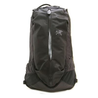 アークテリクス リュックサック Arcteryx リュック バックパック メンズ レディース ARRO 22 Backpack アロー 24016 24K 28167 BLACK