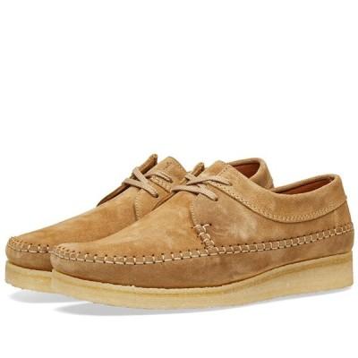 パドモア&バーンズ Padmore & Barnes メンズ シューズ・靴 M387 Willow Terra Suede