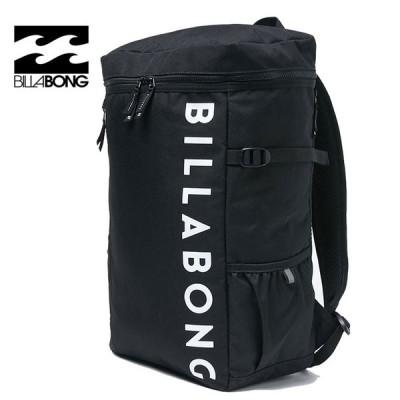 ビラボン バックパック 25L スケートバック BILLABONG リュックサック ディパック BA011983 ブラック