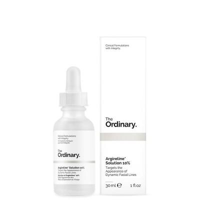 【国内発送】THE ORDINARY ジオーディナリー Argireline Solution アルギレリンソリューション 10% 30ml
