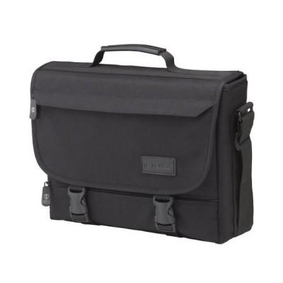 TENBA カメラバッグ CLASSIC SHOULDER BAG P211 7.7L ブラック 638-604