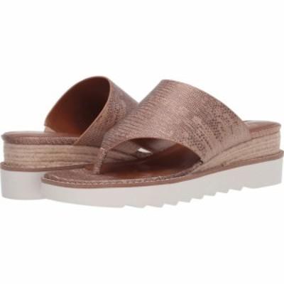 フランコサルト Franco Sarto レディース サンダル・ミュール シューズ・靴 Cramer Copper