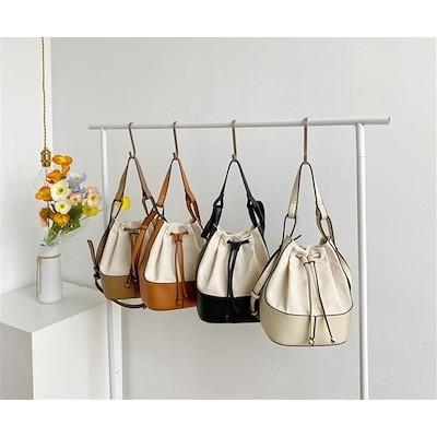 夏新品セール/韓国ファッションショルダーバッグ/ハンドバッグ/女カバン/お洒落なカバン/トートバッグ/バッグ/軽量鞄/各場合適用