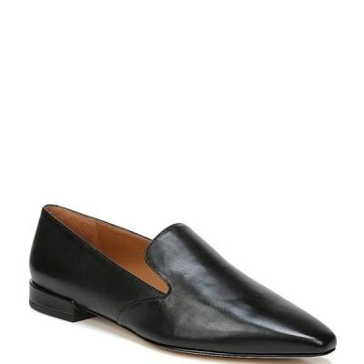 フランコサルト レディース サンダル シューズ Sarto by Franco Sarto Parma Leather Loafers Black