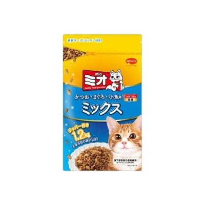 NPF(日本ペットフード)ミオドライ ミックス かつお・まぐろ・小魚味 1.2kg