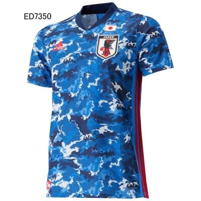 アディダス サッカー レプリカウェア  日本代表 国内クラブチーム サッカー日本代表 2020 レプリカ ホーム ユニフォーム adidas GEM11