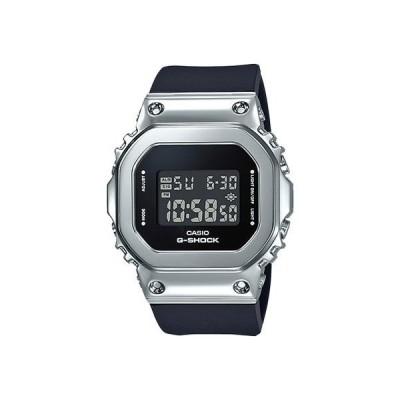 CASIO カシオ G-SHOCK Gショック GM-S5600-1JF メンズ腕時計