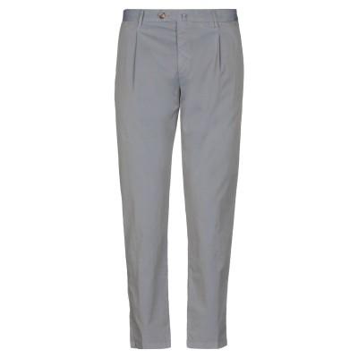 HOMEWARD CLOTHES パンツ グレー 46 コットン 66% / ポリエステル 30% / ポリウレタン 4% パンツ
