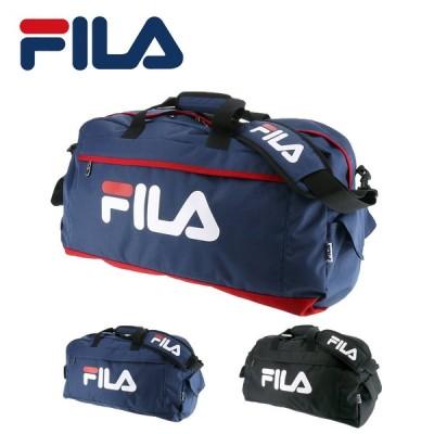 フィラ FILA スターリッシュ2 STARISH2 2wayボストンバッグ ショルダーバッグ 7582 メンズ レディース