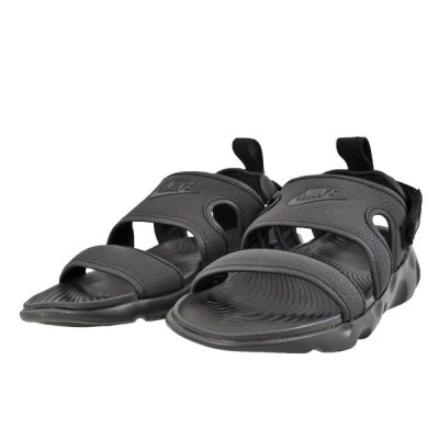 レディース 靴 サンダル ウィメンズ ナイキ スポーツサンダル ブラック/ブラック/ブラック(ブラック) CK9283-001