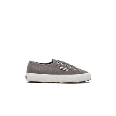 スペルガ Superga レディース スニーカー シューズ・靴 2750 COTW Sneaker Grey Sage