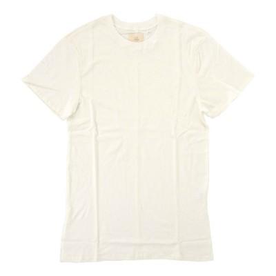 エフオージー Tシャツ 半袖 メンズ 白 無地 Basic FOG by FEAR OF GOD T-Shirt 0127(otr0529) 【並行輸入品】