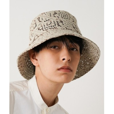 SETUP7 / 【La Maison de Lyllis】BOB/ボブ 2211032 WOMEN 帽子 > ハット