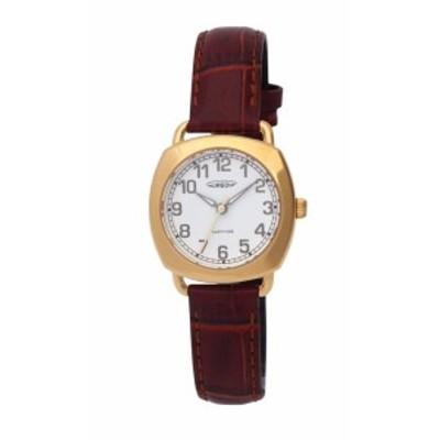 【AUREOLE】オレオール レディース腕時計 SW-579L-5 アナログ表示 日常生活用防水 /1点入り(代引き不可)【送料無料】