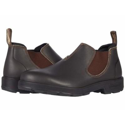 ブランドストーン ブーツ&レインブーツ シューズ メンズ Original Low-Cut Shoe Stout Brown