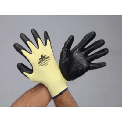 エスコ(ESCO) [XL] 手袋(ニトリルゴムコーティング/ケブラー) EA354E-64