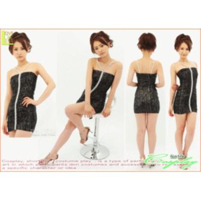 【1 】センターライン ドレス【ミニ】【ドレス】【パーティ】【嬢】【ホステス】【クラブ】ボディラインを演出する最上級ドレス♪☆当店