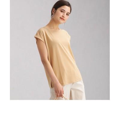 [ Livelihood (ライブリフッド) ] SC DRAPE ショートスリーブ Tシャツ