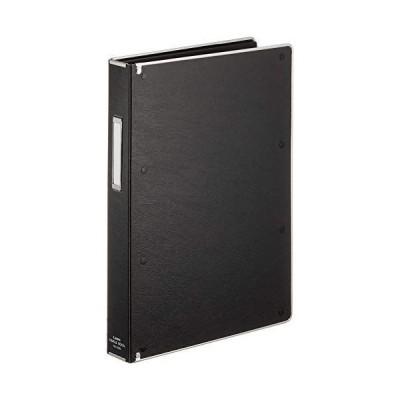 ライオン事務器 一覧式帳簿 ビジブルブック PPシート台紙 8×5型カード用 NO.285