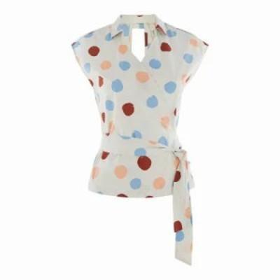 ペペジーンズ ブラウス・シャツ Eddie Shirt multi-coloured