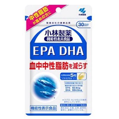 小林製薬 EPA DHA 150粒